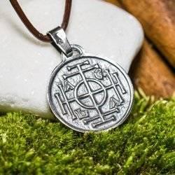 Amulett des Fortuna