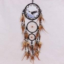 Traumfänger mit Adler