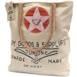 Vintage Handtasche- Dry Goods & Supplies