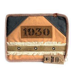 Vintage Handtasche - Tablet Hülle - 1930
