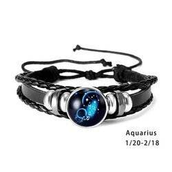 Wassermann - Armband mit Konstellation