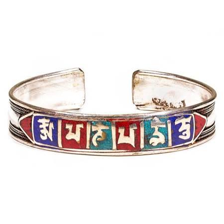 Silber Miao Armband OMPMH